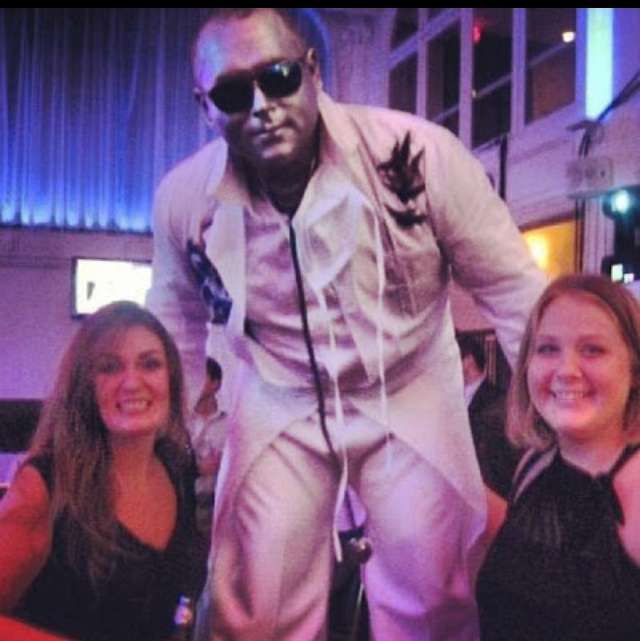 Amazing Photo Opportunities